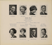 Page 14, 1923 Edition, Adelphi Academy - Adelphic Yearbook (Brooklyn, NY) online yearbook collection