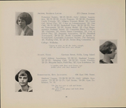 Page 16, 1923 Edition, Adelphi Academy - Adelphic Yearbook (Brooklyn, NY) online yearbook collection