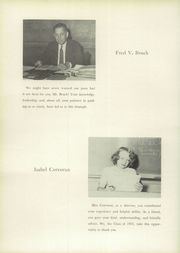 Page 10, 1957 Edition, Adelphi Academy - Adelphic Yearbook (Brooklyn, NY) online yearbook collection