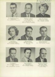 Page 12, 1957 Edition, Adelphi Academy - Adelphic Yearbook (Brooklyn, NY) online yearbook collection