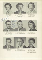 Page 13, 1957 Edition, Adelphi Academy - Adelphic Yearbook (Brooklyn, NY) online yearbook collection