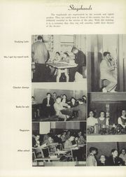 Page 17, 1957 Edition, Adelphi Academy - Adelphic Yearbook (Brooklyn, NY) online yearbook collection