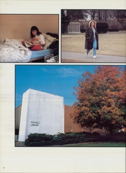 Page 14, 1987 Edition, Adelphi University - Oracle Yearbook (Garden City, NY) online yearbook collection