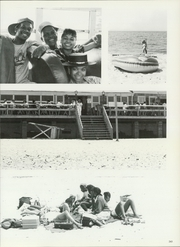 Adelphi University - Oracle Yearbook (Garden City, NY) online yearbook collection, 1987 Edition, Page 237