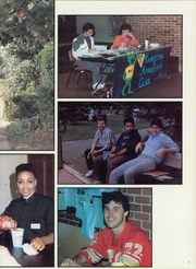 Page 7, 1987 Edition, Adelphi University - Oracle Yearbook (Garden City, NY) online yearbook collection
