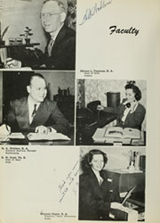 Page 10, 1951 Edition, Adelphian Academy - Bell Echoes Yearbook (Holly, MI) online yearbook collection