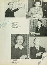 Page 11, 1951 Edition, Adelphian Academy - Bell Echoes Yearbook (Holly, MI) online yearbook collection