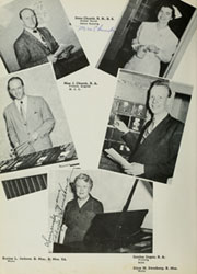 Page 12, 1951 Edition, Adelphian Academy - Bell Echoes Yearbook (Holly, MI) online yearbook collection