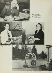Page 14, 1951 Edition, Adelphian Academy - Bell Echoes Yearbook (Holly, MI) online yearbook collection