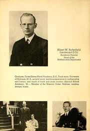 Page 10, 1938 Edition, Admiral Billard Academy - Admiral Yearbook (New London, CT) online yearbook collection