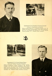Page 12, 1938 Edition, Admiral Billard Academy - Admiral Yearbook (New London, CT) online yearbook collection