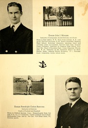 Page 13, 1938 Edition, Admiral Billard Academy - Admiral Yearbook (New London, CT) online yearbook collection