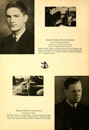 Page 14, 1938 Edition, Admiral Billard Academy - Admiral Yearbook (New London, CT) online yearbook collection