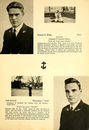 Page 17, 1938 Edition, Admiral Billard Academy - Admiral Yearbook (New London, CT) online yearbook collection