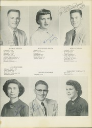 Page 11, 1955 Edition, Adna High School - Adonian Yearbook (Adna, WA) online yearbook collection