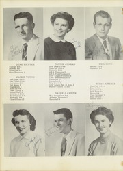 Page 12, 1955 Edition, Adna High School - Adonian Yearbook (Adna, WA) online yearbook collection