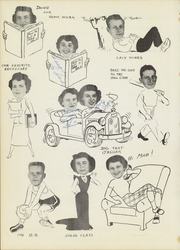 Page 16, 1955 Edition, Adna High School - Adonian Yearbook (Adna, WA) online yearbook collection