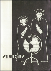 Page 15, 1936 Edition, Adrian High School - Sickle Yearbook (Adrian, MI) online yearbook collection