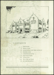Page 8, 1936 Edition, Adrian High School - Sickle Yearbook (Adrian, MI) online yearbook collection