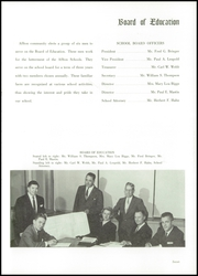 Page 11, 1959 Edition, Affton High School - Afhiscan Yearbook (St Louis, MO) online yearbook collection