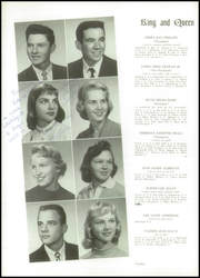 Page 16, 1959 Edition, Affton High School - Afhiscan Yearbook (St Louis, MO) online yearbook collection