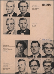 Page 11, 1959 Edition, Afton High School - Eagle Pride Yearbook (Afton, OK) online yearbook collection