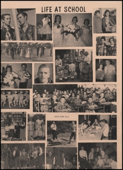 Page 12, 1959 Edition, Afton High School - Eagle Pride Yearbook (Afton, OK) online yearbook collection