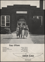 Page 14, 1959 Edition, Afton High School - Eagle Pride Yearbook (Afton, OK) online yearbook collection