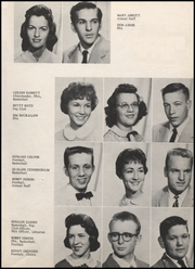 Page 15, 1959 Edition, Afton High School - Eagle Pride Yearbook (Afton, OK) online yearbook collection