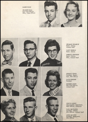 Page 16, 1959 Edition, Afton High School - Eagle Pride Yearbook (Afton, OK) online yearbook collection
