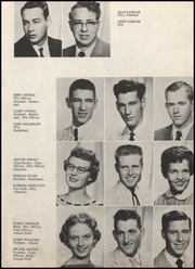Page 17, 1959 Edition, Afton High School - Eagle Pride Yearbook (Afton, OK) online yearbook collection