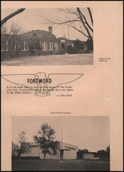 Page 6, 1959 Edition, Afton High School - Eagle Pride Yearbook (Afton, OK) online yearbook collection