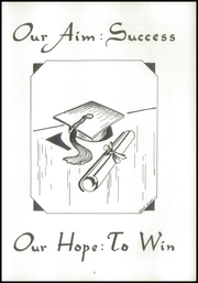 Page 9, 1955 Edition, Agawam High School - Sachem Yearbook (Agawam, MA) online yearbook collection