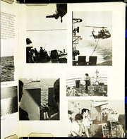 Page 11, 1969 Edition, Agerholm (DD 826) - Naval Cruise Book online yearbook collection
