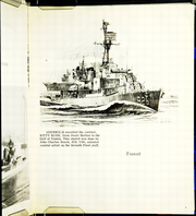Page 7, 1969 Edition, Agerholm (DD 826) - Naval Cruise Book online yearbook collection