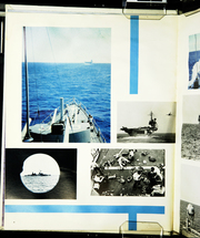 Page 8, 1969 Edition, Agerholm (DD 826) - Naval Cruise Book online yearbook collection