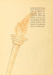 Page 14, 1932 Edition, Agnes Scott College - Silhouette Yearbook (Decatur, GA) online yearbook collection