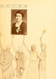 Page 9, 1932 Edition, Agnes Scott College - Silhouette Yearbook (Decatur, GA) online yearbook collection