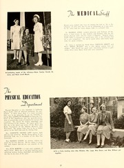 Agnes Scott College - Silhouette Yearbook (Decatur, GA) online yearbook collection, 1943 Edition, Page 31 of 196