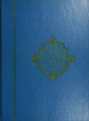 Agnes Scott College - Silhouette Yearbook (Decatur, GA) online yearbook collection, 1963 Edition, Cover