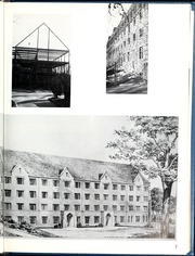 Page 11, 1963 Edition, Agnes Scott College - Silhouette Yearbook (Decatur, GA) online yearbook collection