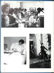 Page 16, 1963 Edition, Agnes Scott College - Silhouette Yearbook (Decatur, GA) online yearbook collection
