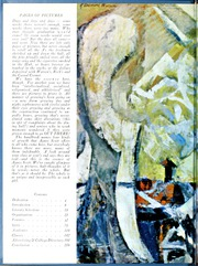 Page 6, 1963 Edition, Agnes Scott College - Silhouette Yearbook (Decatur, GA) online yearbook collection