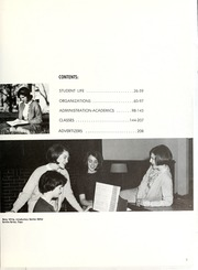 Agnes Scott College - Silhouette Yearbook (Decatur, GA) online yearbook collection, 1967 Edition, Page 7