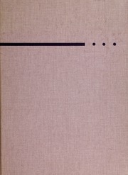 Agnes Scott College - Silhouette Yearbook (Decatur, GA) online yearbook collection, 1971 Edition, Cover