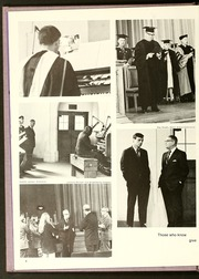 Page 10, 1971 Edition, Agnes Scott College - Silhouette Yearbook (Decatur, GA) online yearbook collection
