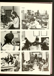 Page 15, 1971 Edition, Agnes Scott College - Silhouette Yearbook (Decatur, GA) online yearbook collection