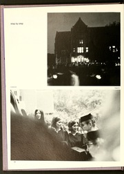 Page 16, 1971 Edition, Agnes Scott College - Silhouette Yearbook (Decatur, GA) online yearbook collection