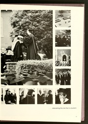 Page 17, 1971 Edition, Agnes Scott College - Silhouette Yearbook (Decatur, GA) online yearbook collection