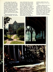Agnes Scott College - Silhouette Yearbook (Decatur, GA) online yearbook collection, 1978 Edition, Page 13